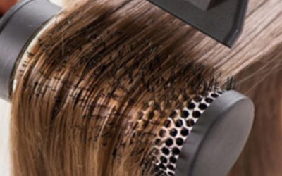 Blow Dry And Scalp Treatment Certificate