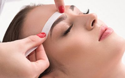Brow Shaping Certificate
